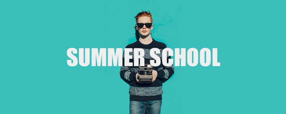 Summer School Fashion Courses Milan