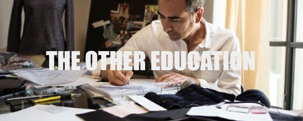 The Other Education