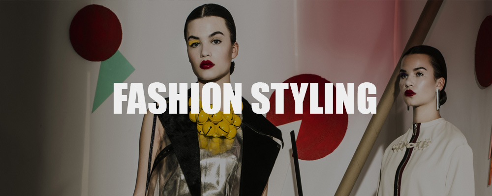Fashion Styling Course Milan