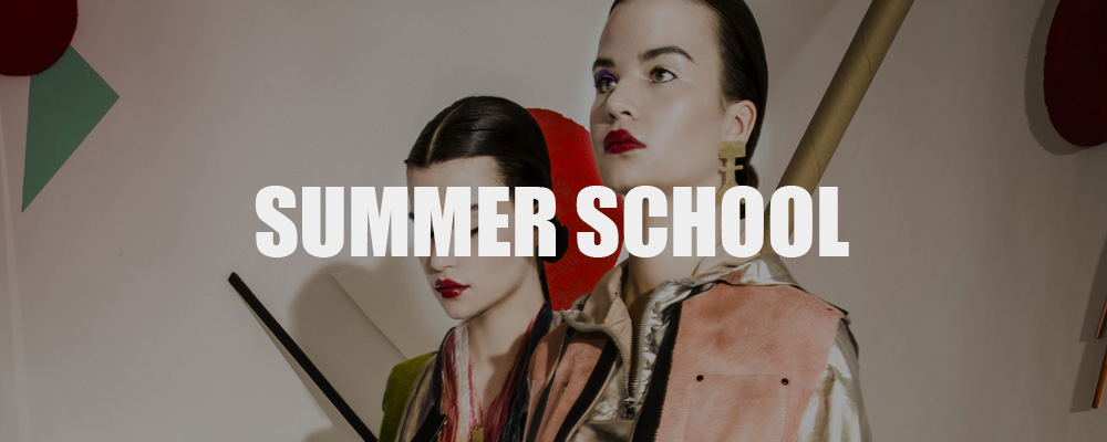 Summer School Fashion Courses Milano