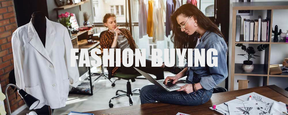 Fashion buying course Milan