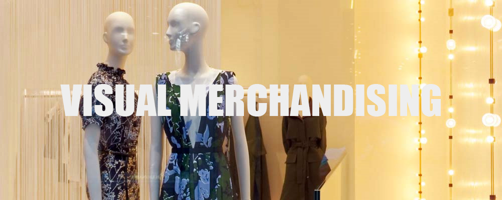 Fashion Marketing Communication and Visual Merchandising Milan